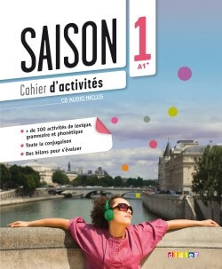 Saison A1 Workbook
