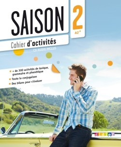 Saison A2 Workbook