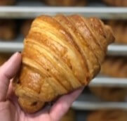 Croissant - Click to enlarge picture.