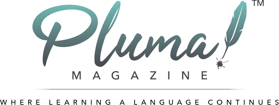 Pluma Magazine Partnership