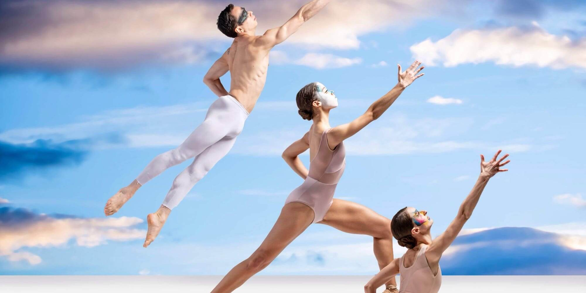 Beyond Borders at the Colorado Ballet's Black Box Theater