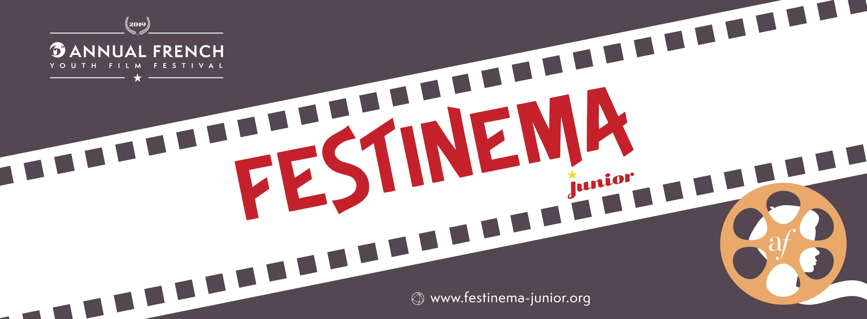 6th ANNUAL FESTINEMA JUNIOR 2019