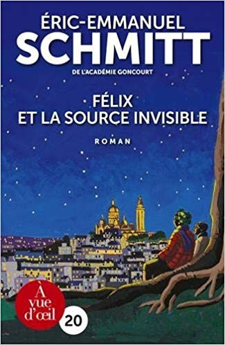 FRENCH BOOK CLUB February